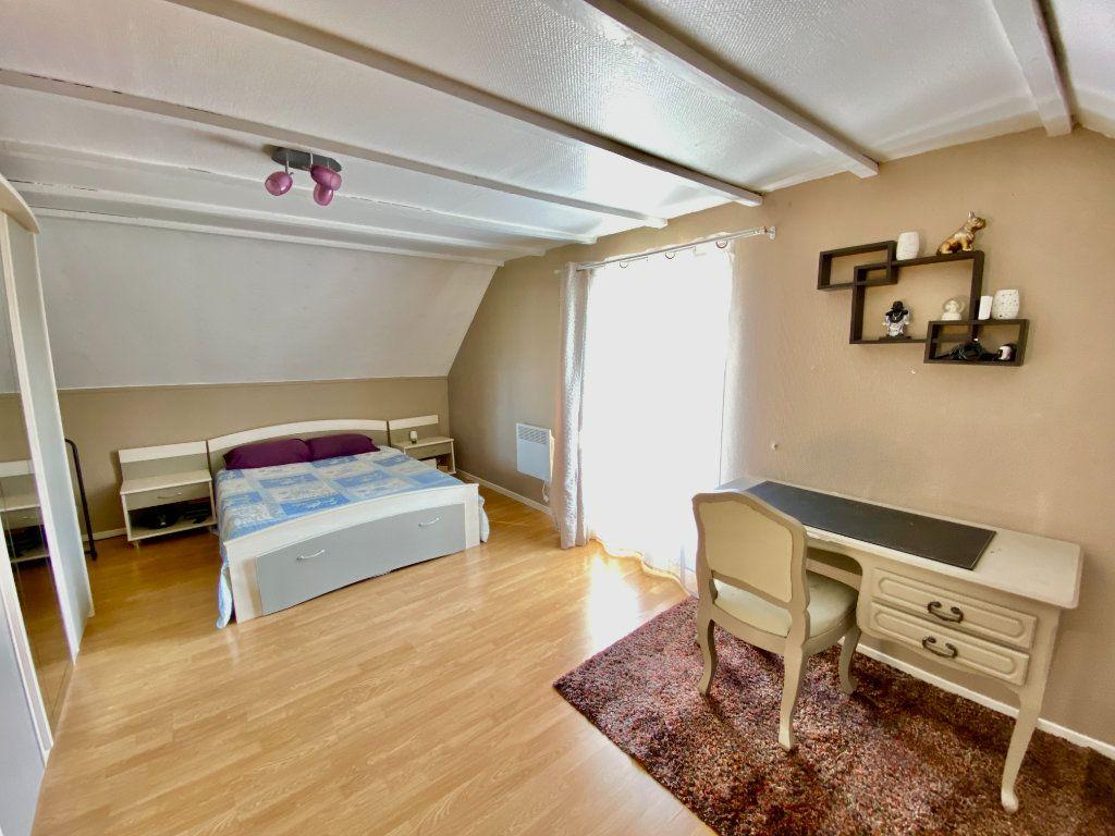 Maison à vendre 12 340m2 à Royaucourt-et-Chailvet vignette-12