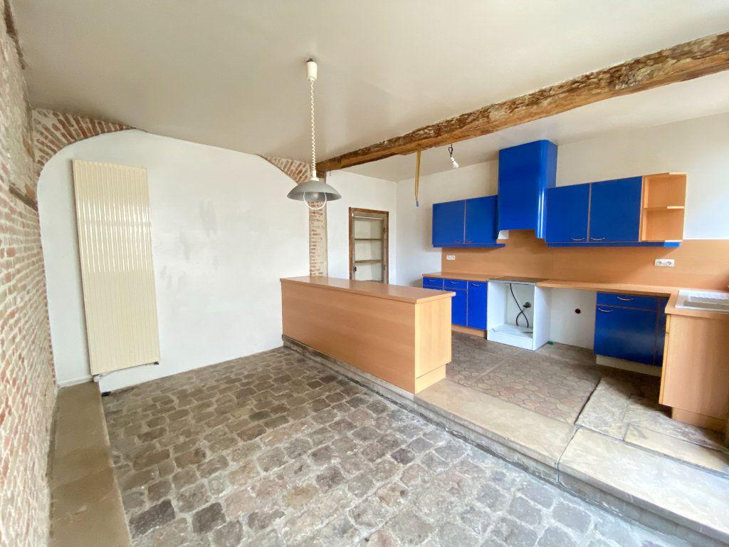 Appartement à vendre 4 125m2 à Laon vignette-3