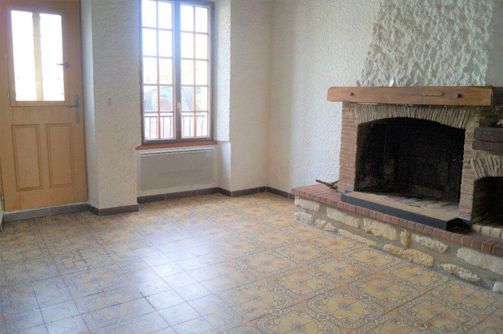 Maison à vendre 4 73m2 à Liesse-Notre-Dame vignette-1