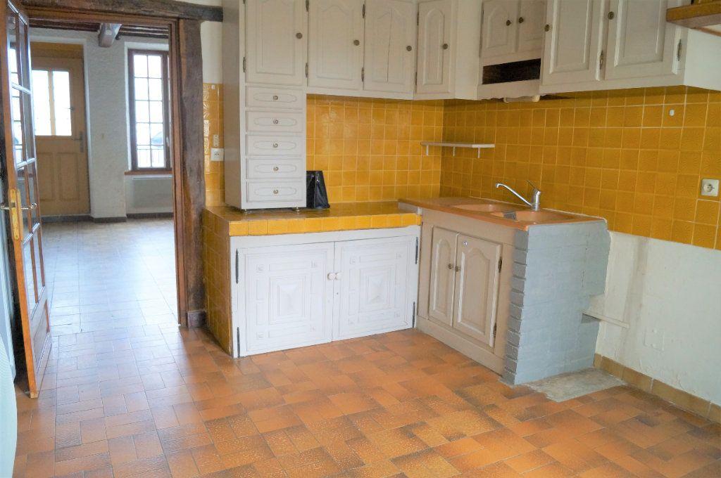 Maison à vendre 4 73m2 à Liesse-Notre-Dame vignette-3