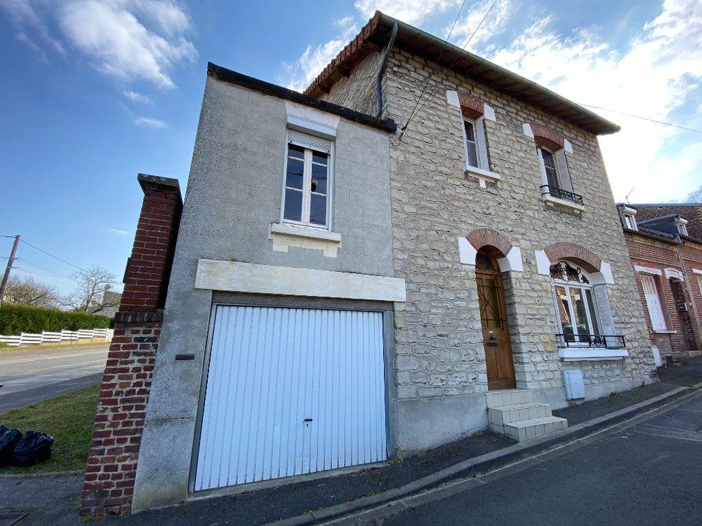 Maison à vendre 6 125m2 à Laon vignette-1