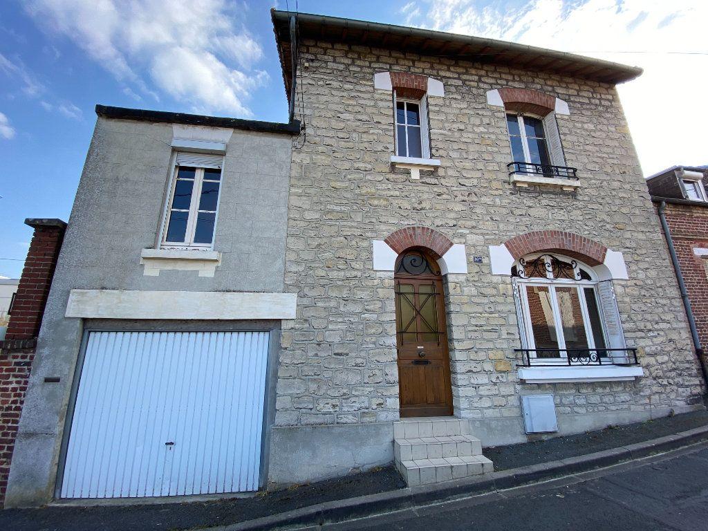 Maison à vendre 6 125m2 à Laon vignette-2