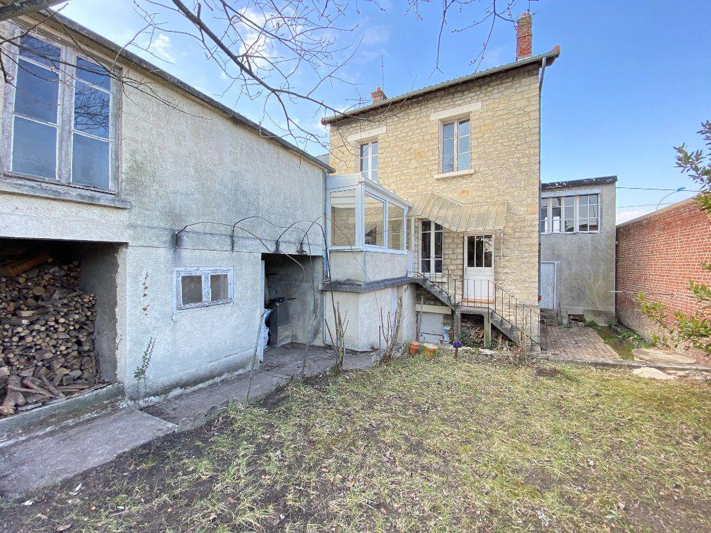Maison à vendre 6 125m2 à Laon vignette-3