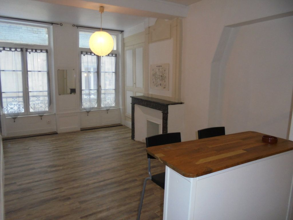 Appartement à louer 2 34m2 à Laon vignette-1