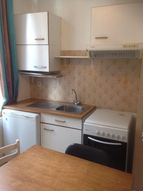 Appartement à louer 1 16.1m2 à Laon vignette-1