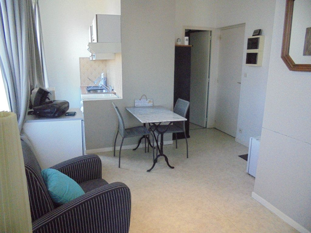 Appartement à louer 1 24m2 à Laon vignette-1