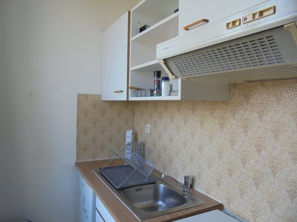 Appartement à louer 1 24m2 à Laon vignette-6