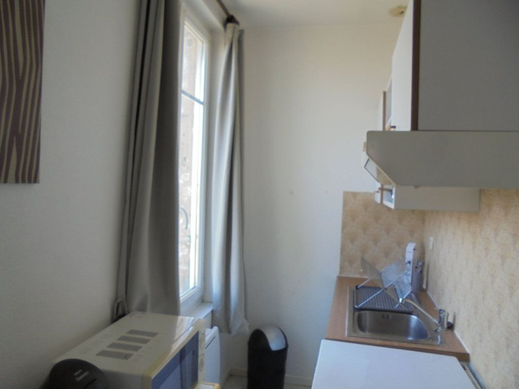 Appartement à louer 1 24m2 à Laon vignette-7