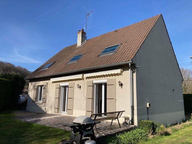 Maison à vendre 6 110m2 à Fourdrain vignette-1