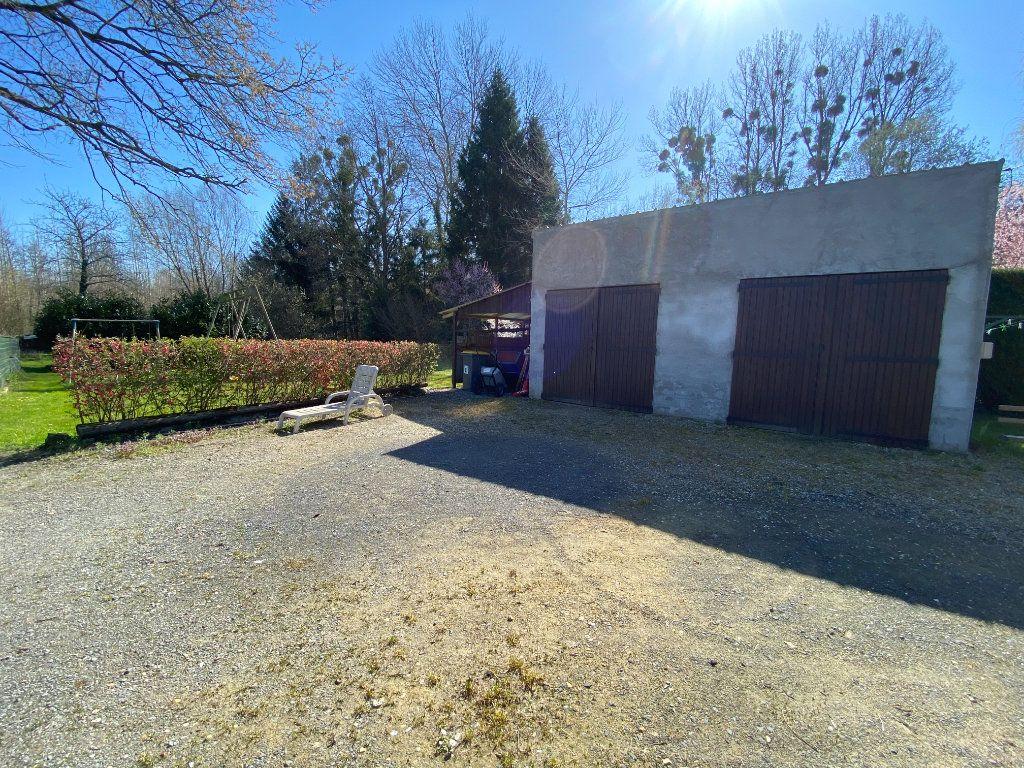 Maison à vendre 6 110m2 à Fourdrain vignette-16