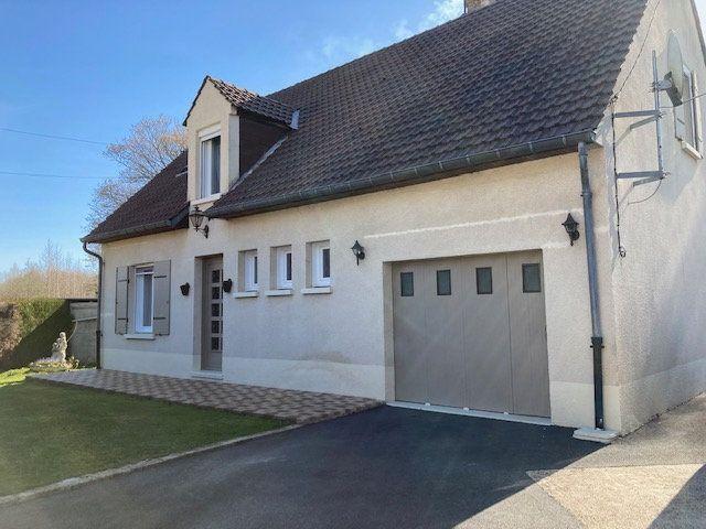 Maison à vendre 6 110m2 à Fourdrain vignette-17