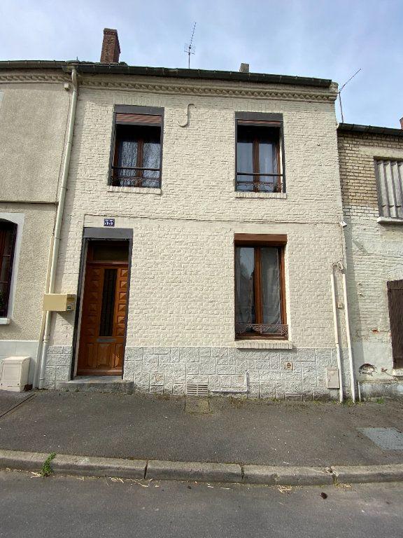 Maison à vendre 3 105m2 à Marle vignette-15