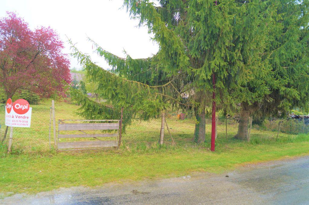 Terrain à vendre 0 1062m2 à Braye-en-Laonnois vignette-1