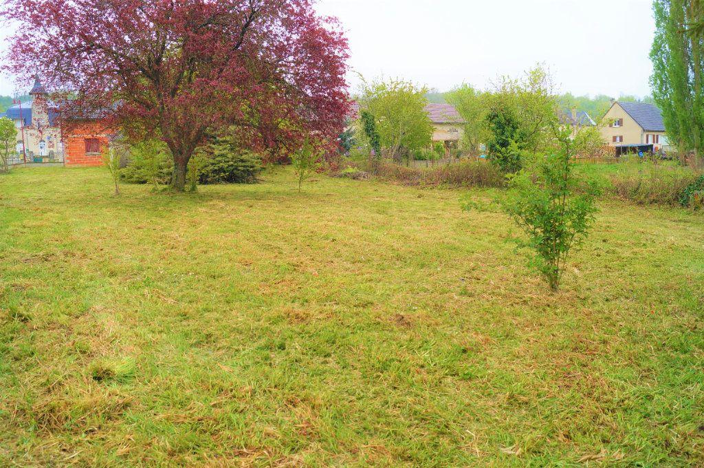 Terrain à vendre 0 1062m2 à Braye-en-Laonnois vignette-2