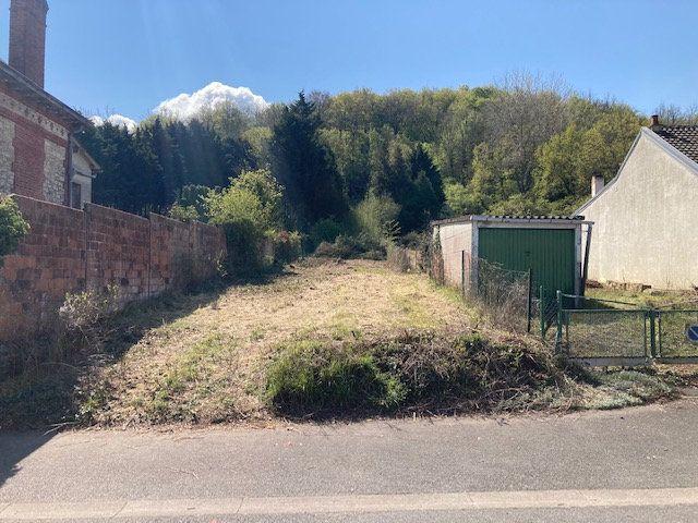 Terrain à vendre 0 2379m2 à Bruyères-et-Montbérault vignette-2