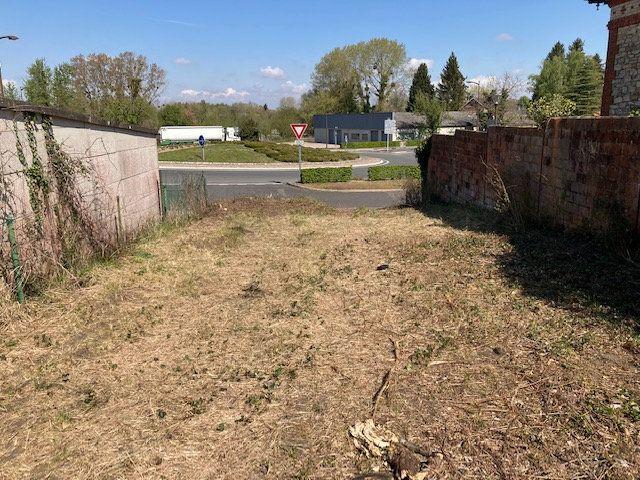 Terrain à vendre 0 2379m2 à Bruyères-et-Montbérault vignette-4