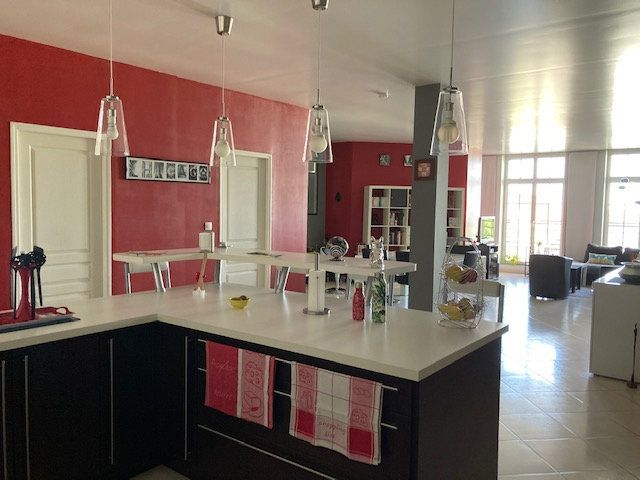 Appartement à vendre 5 138m2 à Laon vignette-8