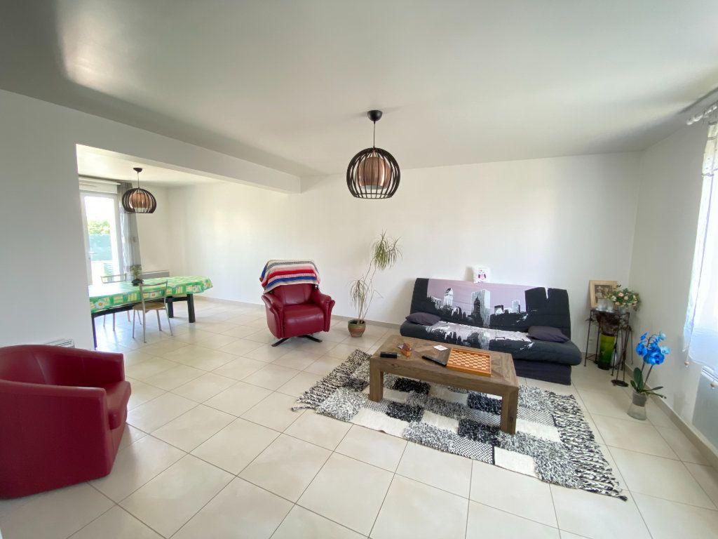 Maison à vendre 4 98m2 à Aulnois-sous-Laon vignette-4