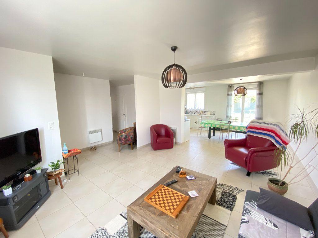 Maison à vendre 4 98m2 à Aulnois-sous-Laon vignette-5