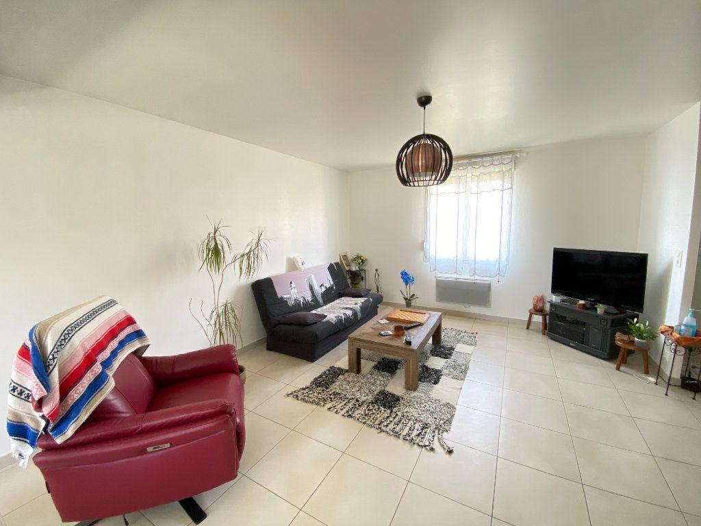 Maison à vendre 4 98m2 à Aulnois-sous-Laon vignette-6
