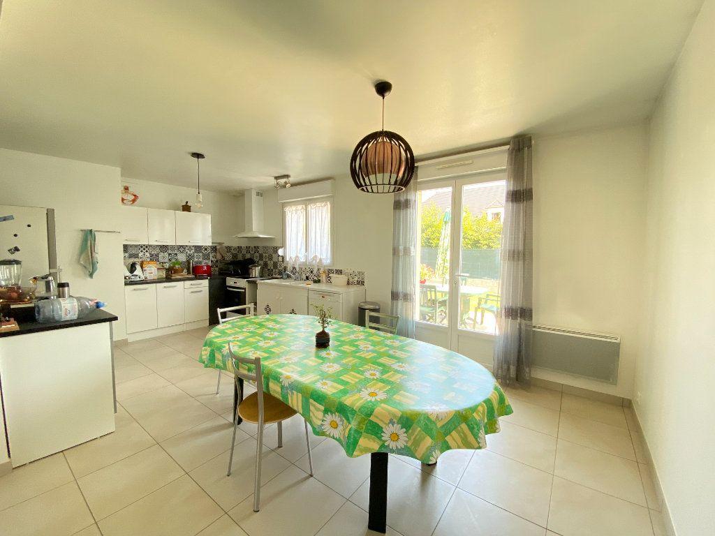 Maison à vendre 4 98m2 à Aulnois-sous-Laon vignette-7