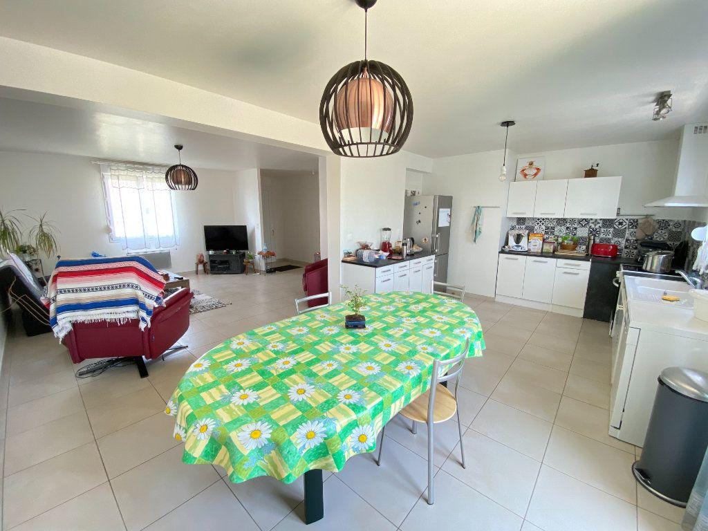 Maison à vendre 4 98m2 à Aulnois-sous-Laon vignette-8