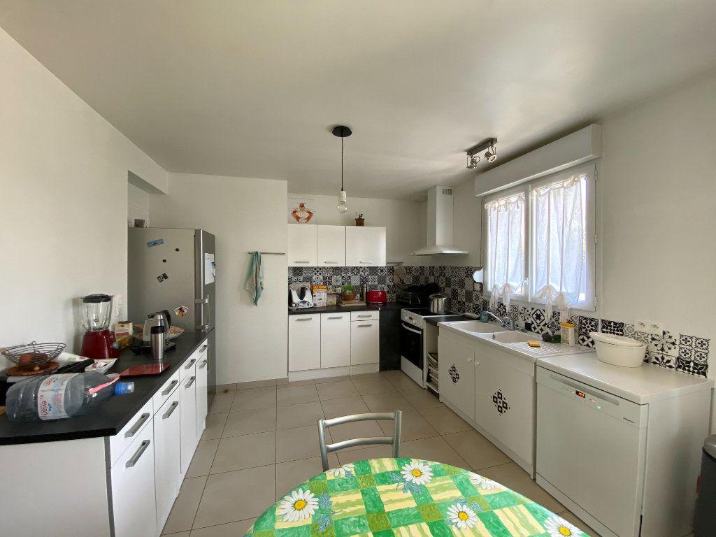 Maison à vendre 4 98m2 à Aulnois-sous-Laon vignette-9