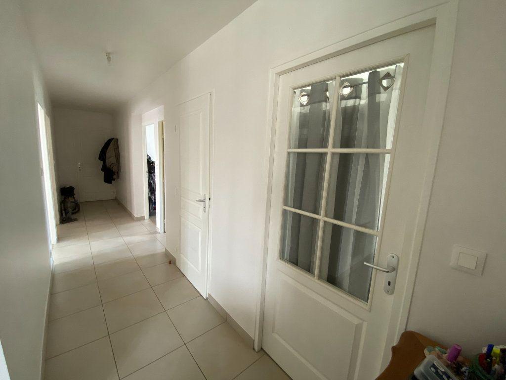 Maison à vendre 4 98m2 à Aulnois-sous-Laon vignette-10
