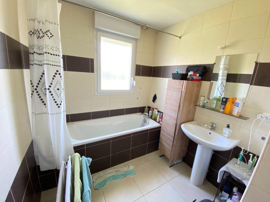 Maison à vendre 4 98m2 à Aulnois-sous-Laon vignette-13