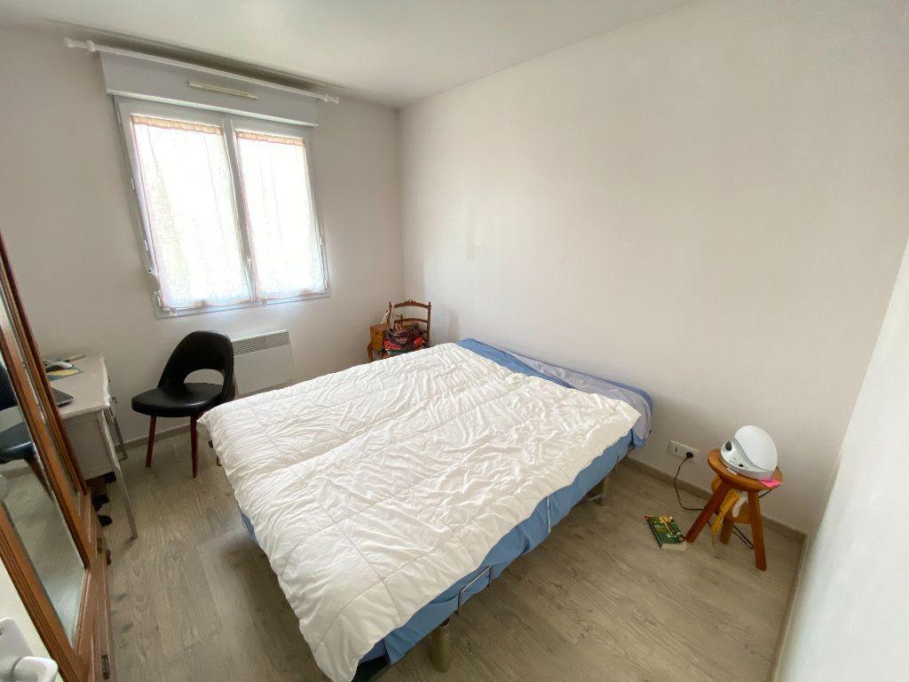 Maison à vendre 4 98m2 à Aulnois-sous-Laon vignette-14