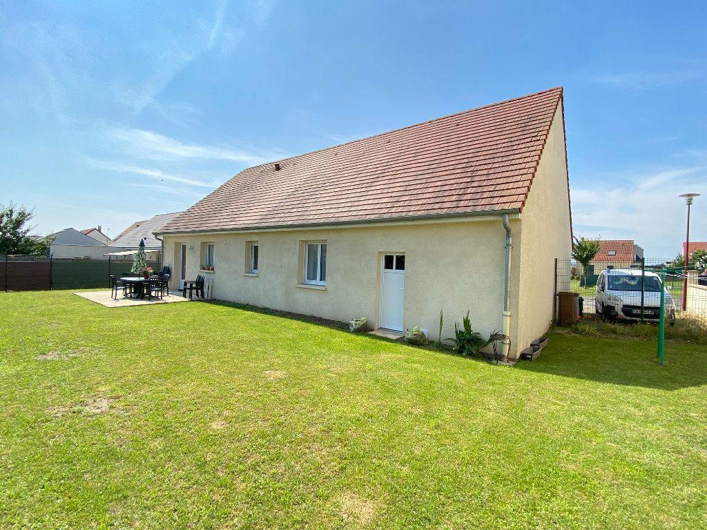 Maison à vendre 4 98m2 à Aulnois-sous-Laon vignette-17