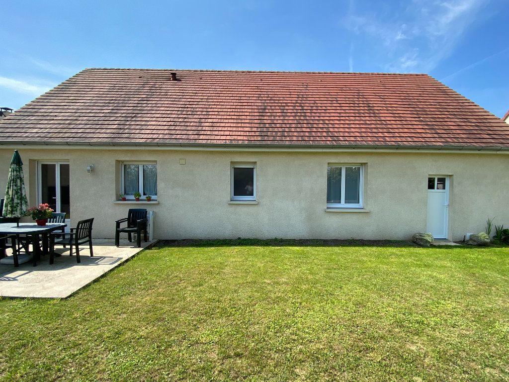 Maison à vendre 4 98m2 à Aulnois-sous-Laon vignette-18