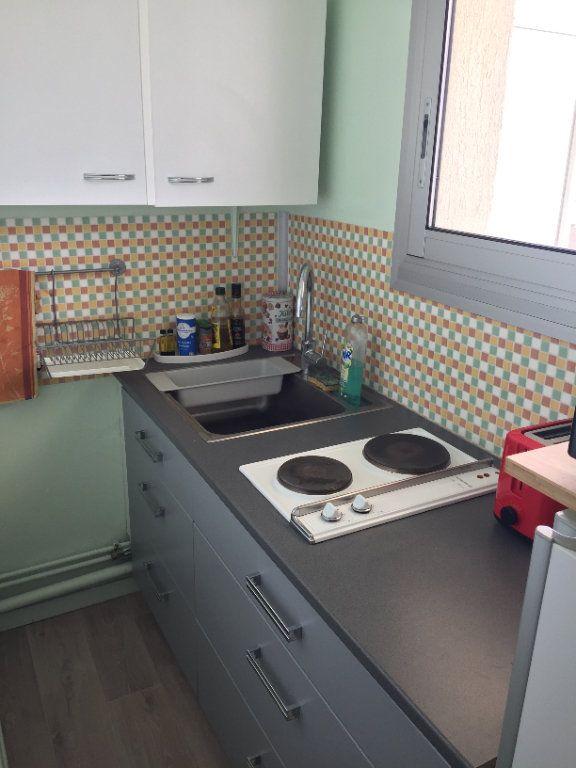 Appartement à louer 1 20m2 à Berck vignette-2