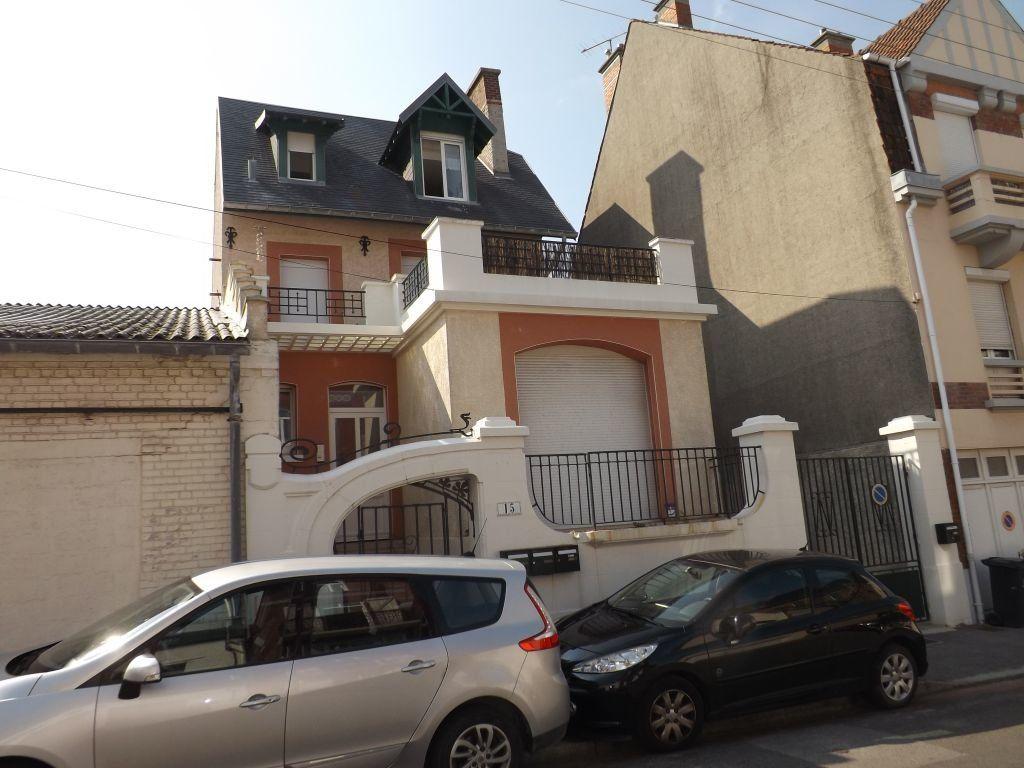 Appartement à louer 2 39.4m2 à Berck vignette-1