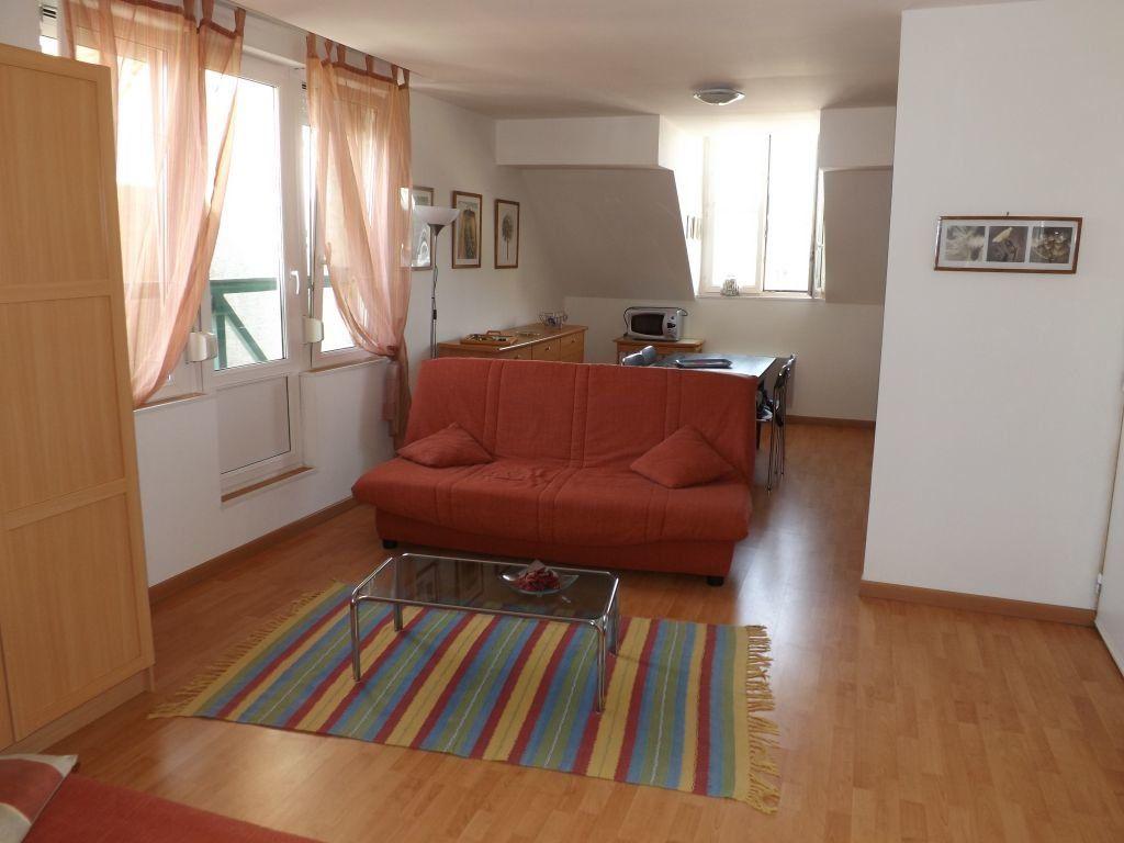 Appartement à louer 2 39.4m2 à Berck vignette-2