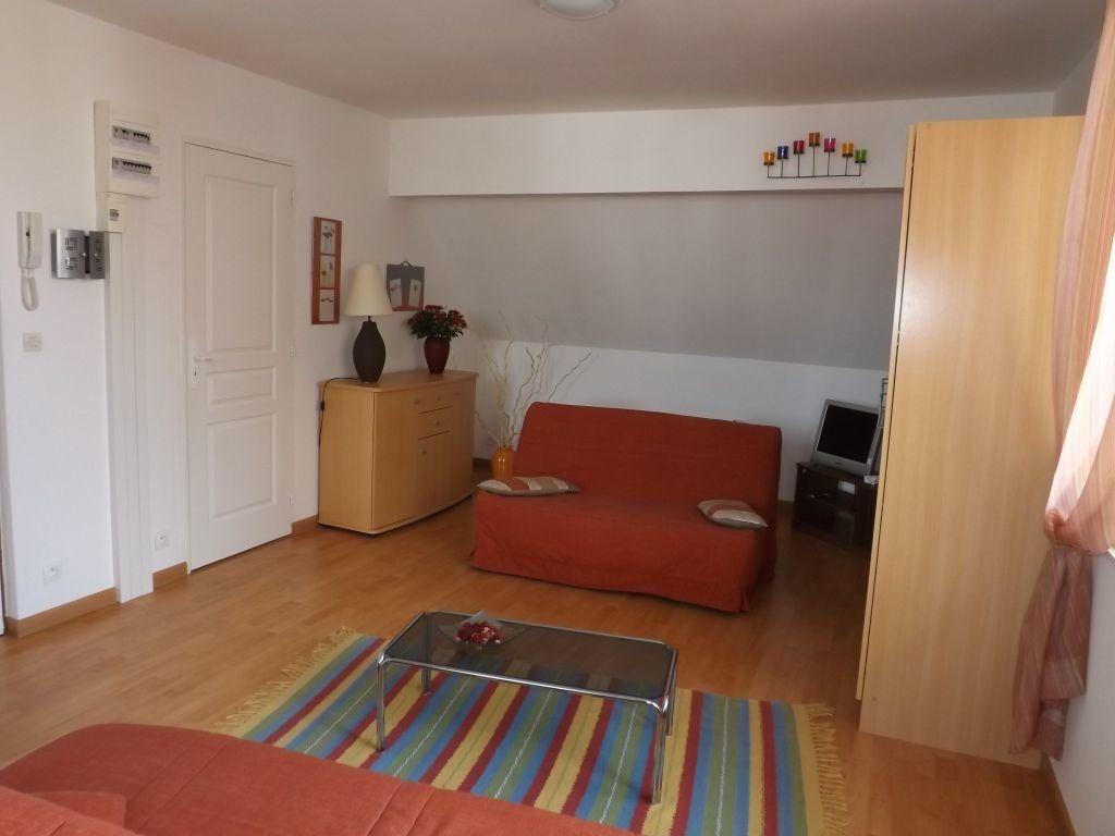 Appartement à louer 2 39.4m2 à Berck vignette-4