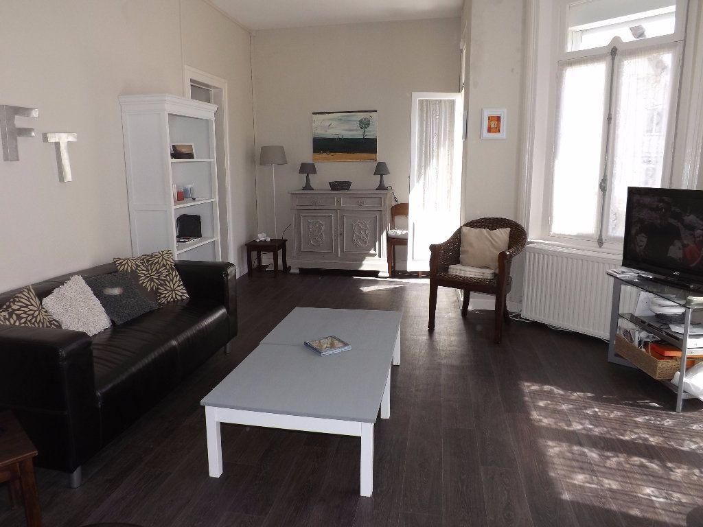 Appartement à louer 3 52.47m2 à Berck vignette-1
