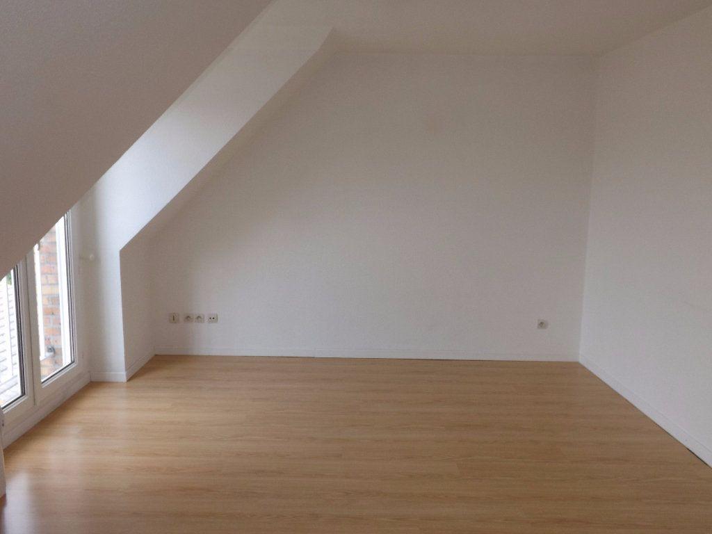 Appartement à louer 2 30.55m2 à Berck vignette-1