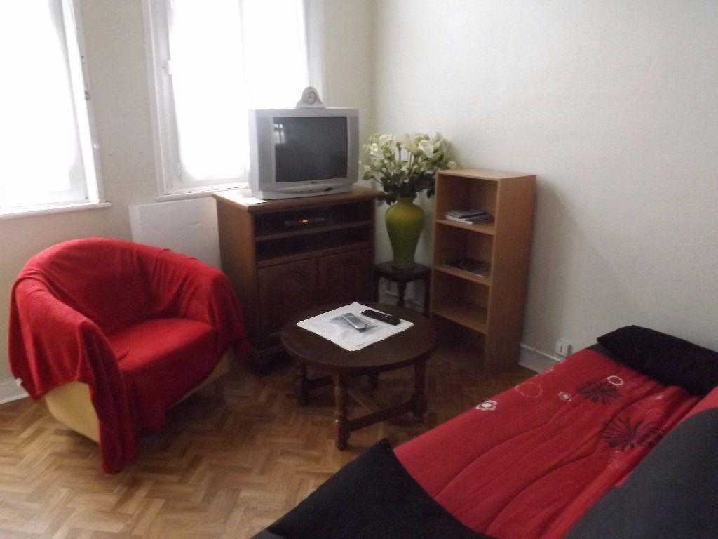 Appartement à louer 2 39.01m2 à Berck vignette-1