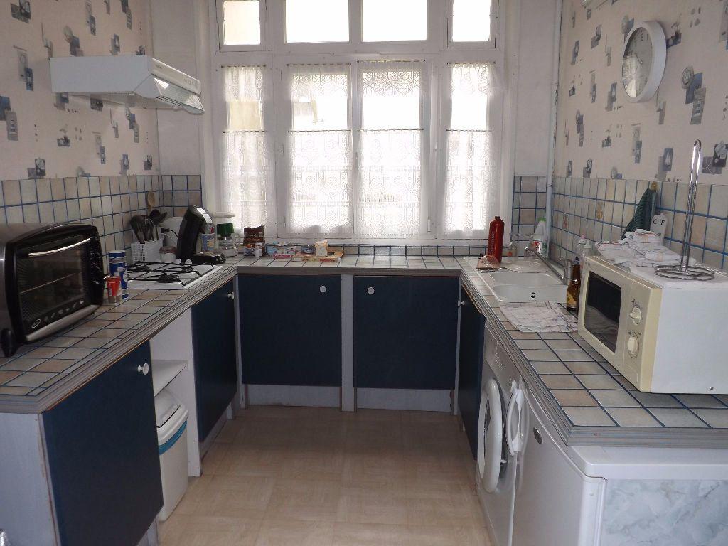 Appartement à louer 2 39.01m2 à Berck vignette-2