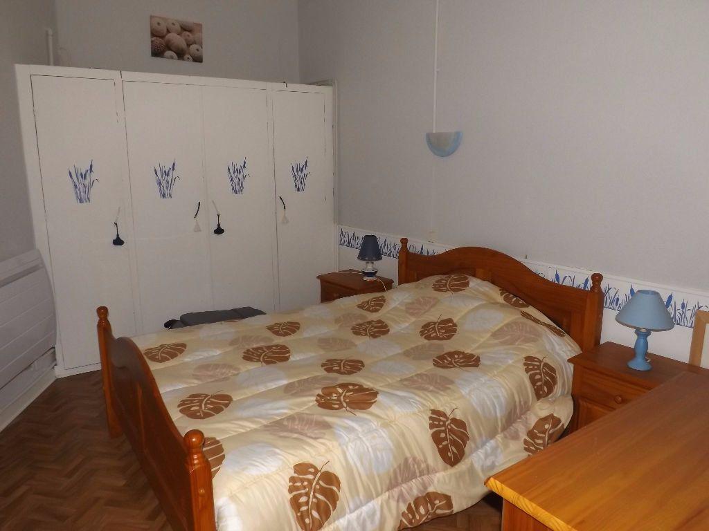Appartement à louer 2 39.01m2 à Berck vignette-3