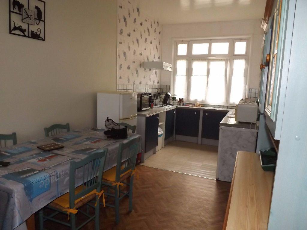 Appartement à louer 2 39.01m2 à Berck vignette-5