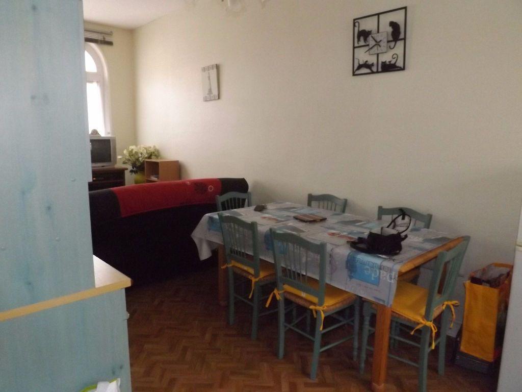 Appartement à louer 2 39.01m2 à Berck vignette-6