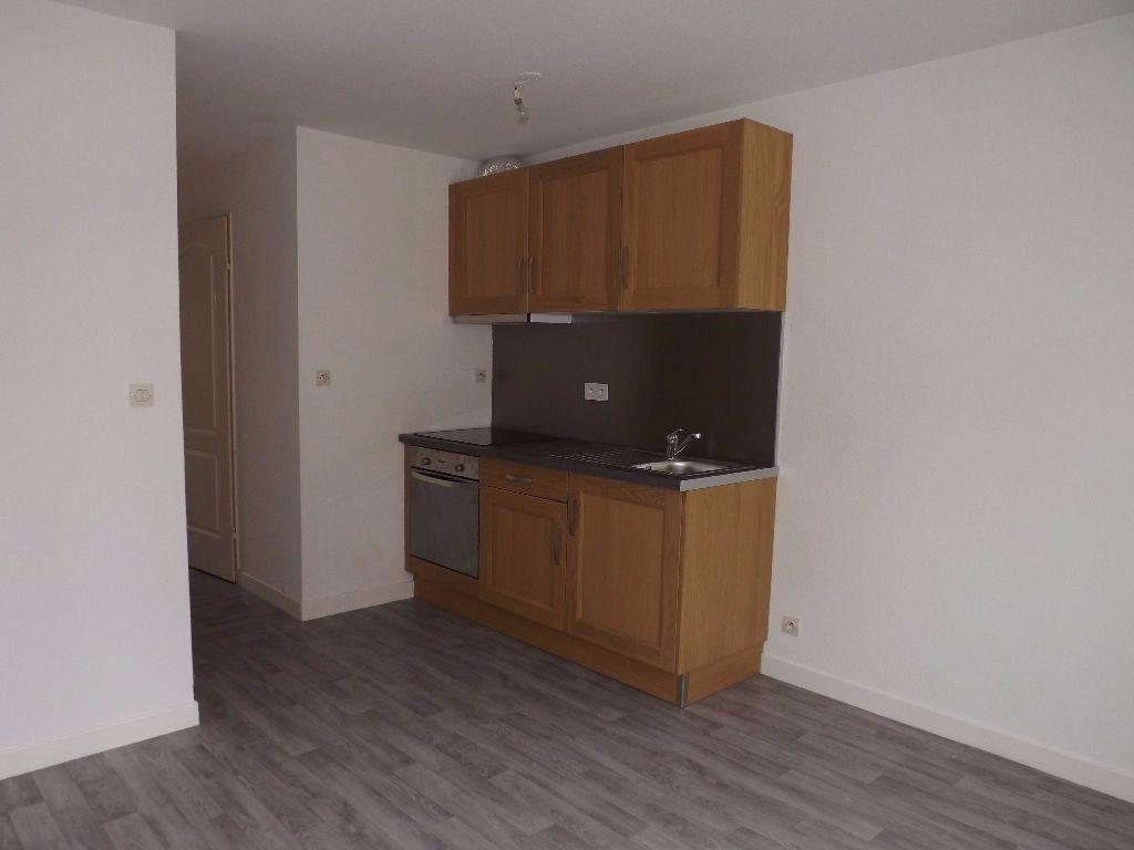 Appartement à louer 2 27m2 à Berck vignette-1