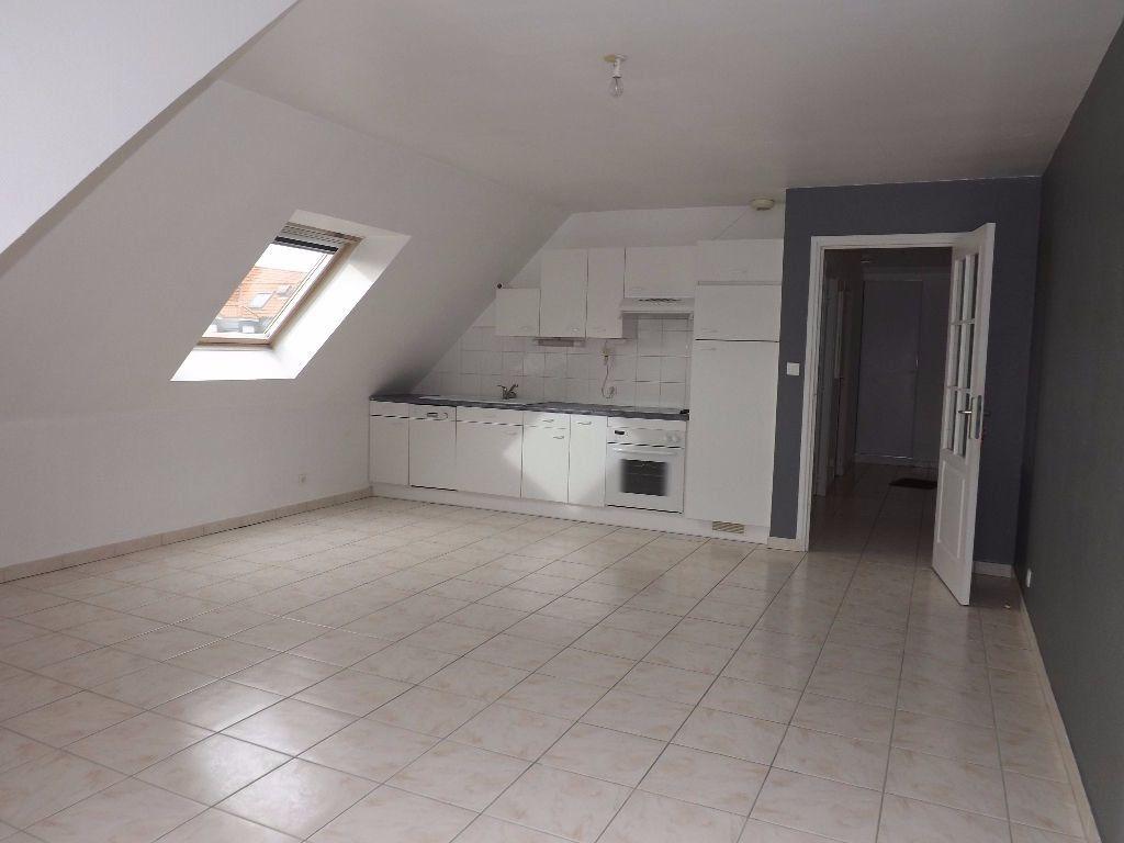 Appartement à louer 3 52.45m2 à Berck vignette-2