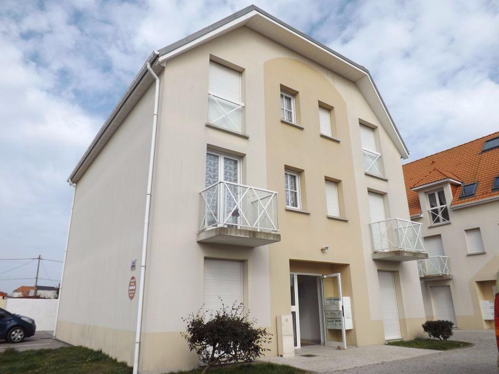 Appartement à louer 3 40.26m2 à Berck vignette-1