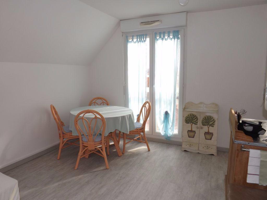 Appartement à louer 3 40.26m2 à Berck vignette-2