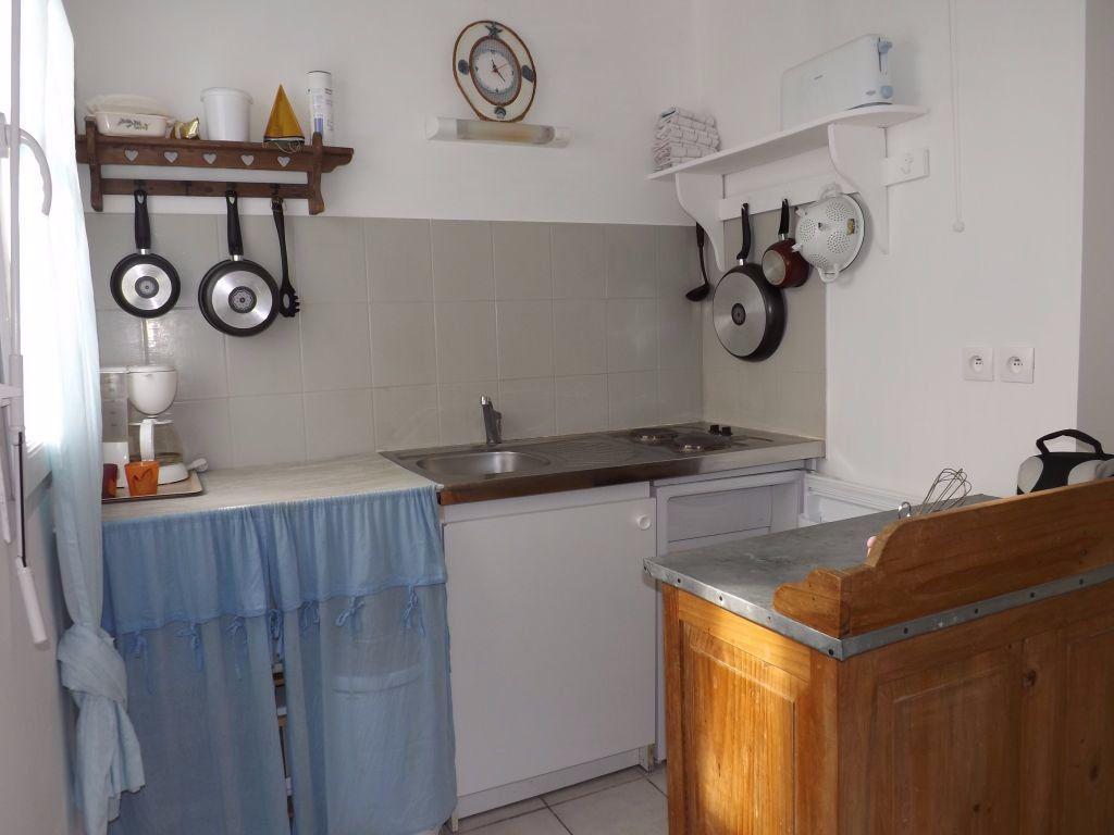 Appartement à louer 3 40.26m2 à Berck vignette-4