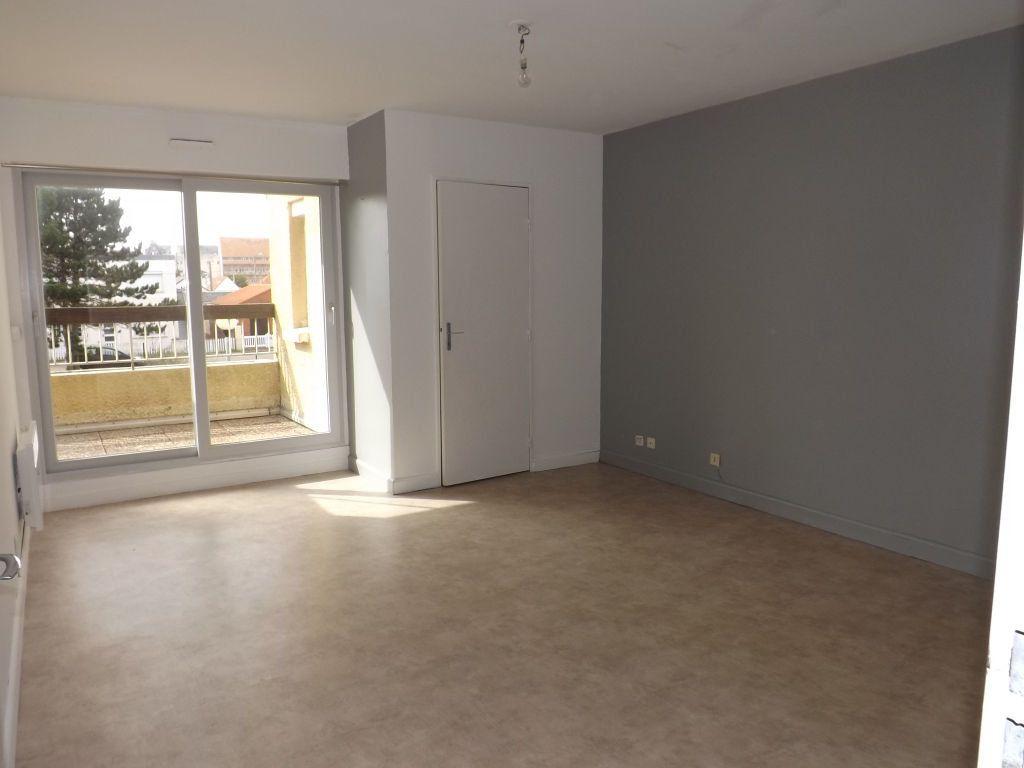 Appartement à louer 2 43.05m2 à Berck vignette-1