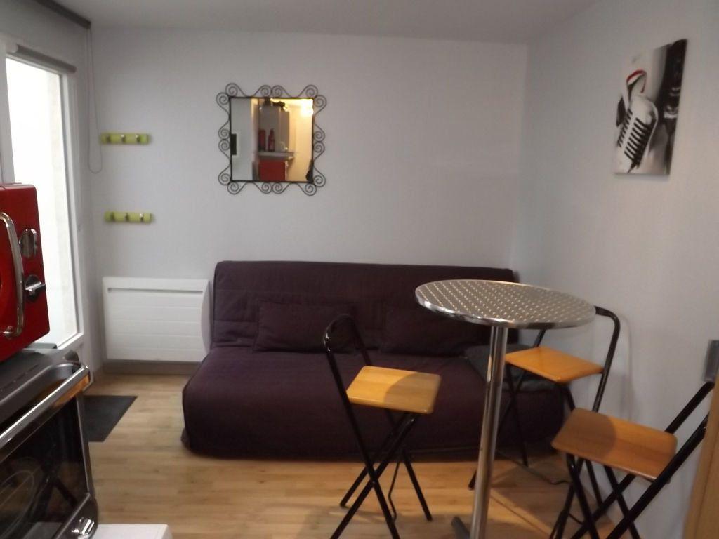 Appartement à louer 1 17.2m2 à Berck vignette-2